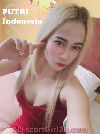 Kl Escort - Indonesia - Putri