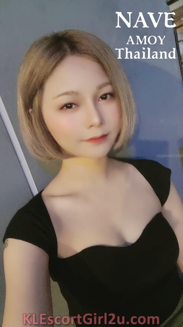 Kl Escort - Cim Thai Girl - Nave