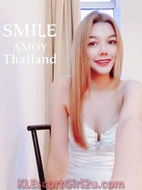 Kl Escort - Thailand - Smile