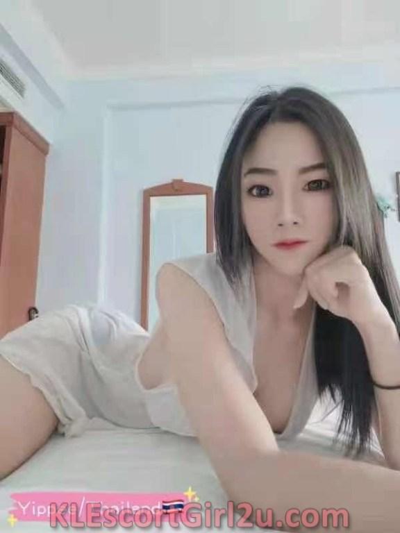 Kl Escort High Quality Sexy Thai Girl - Yippee