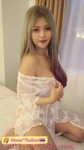 Kl Escort - Thailand - Momo