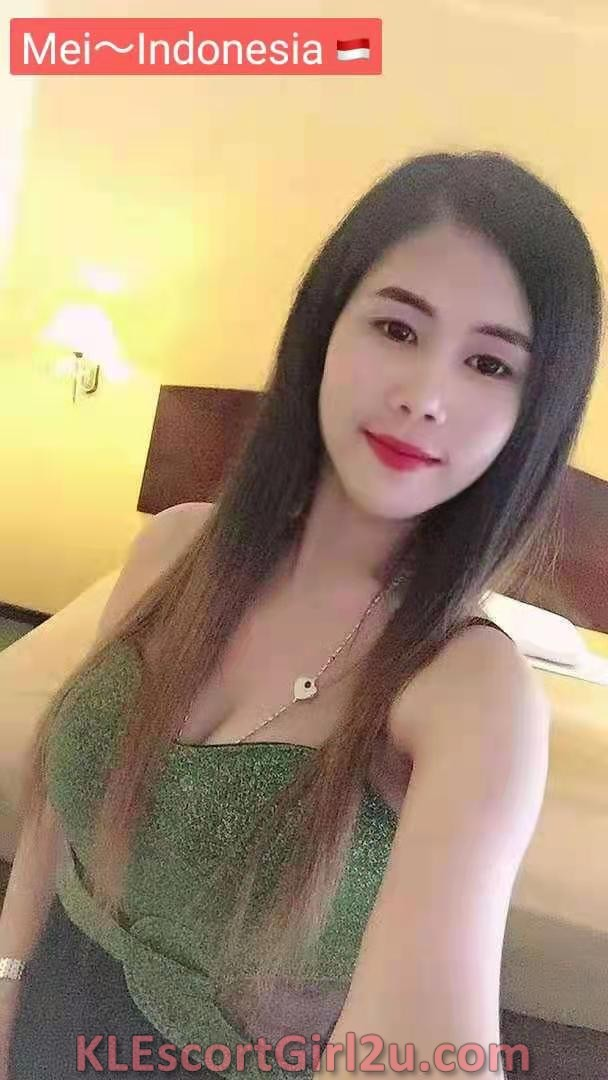 Nilai Escort Young Indon - Mei