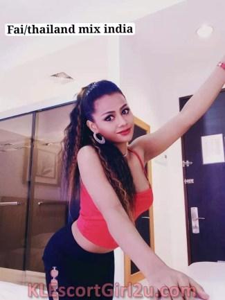 Kl Escort Thai Mixed India - Fei