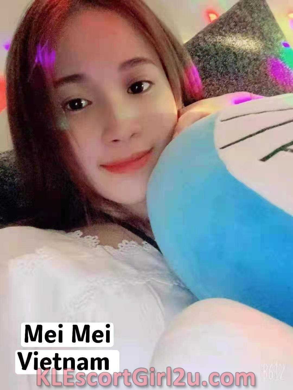 Kl Escort - Cute Vietnam - Mei Mei