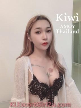 Kl Escort Young Pretty Thai - Kiwi