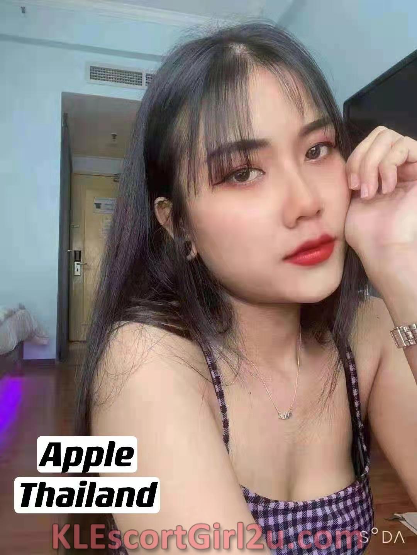 Old Klang Road Escort - Thailand - Apple