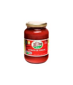 Extrato de Tomate Orgânico