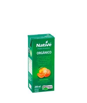 Néctar de Tangerina Orgânico