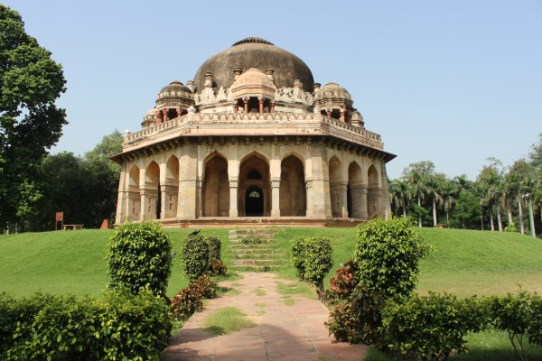 lodhi garden review new delhi