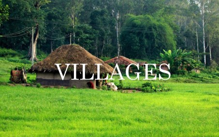 SUBMIT VILLAGE
