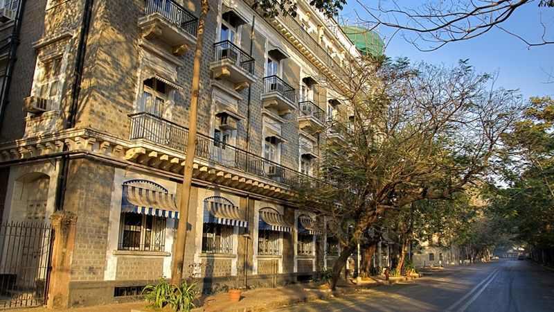 ballard estate mumbai