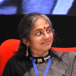 Gita Balakrishnan Jury The Home Connect Contest