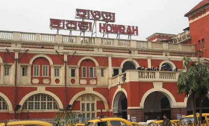 Review of Howrah Railway Station, India - 83.3%