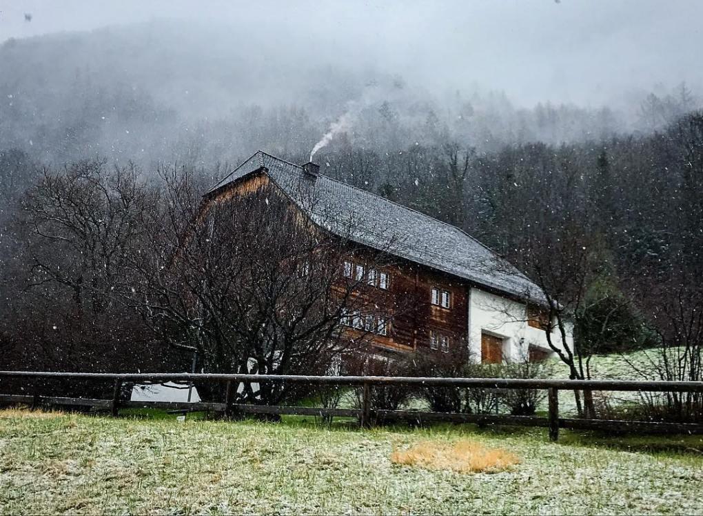 liechtenstein vaduz cabin