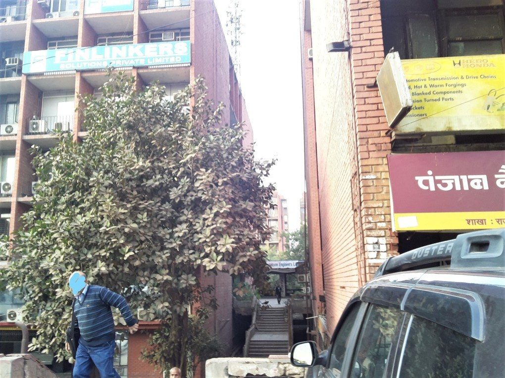 rajendra place office buildings new delhi local feedback