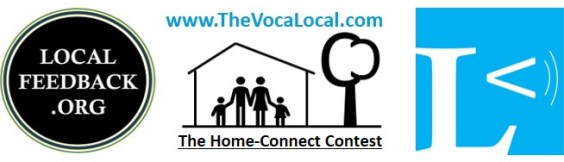 the home connect contest small poster