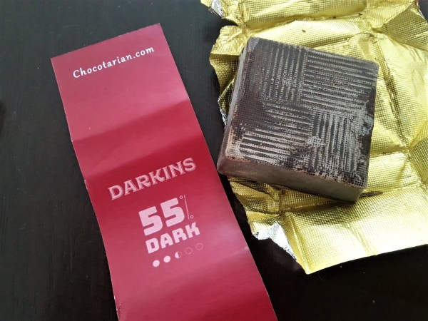chocotarian fabelle single origin cacao dark chocolate south delhi