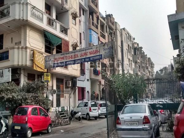 lajpat nagar delhi new delhi review