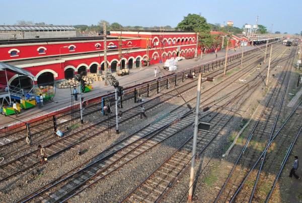 kharagpur railway station kharagpur junction railway station