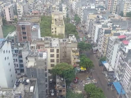 u block sector 24 gurgaon dlf phase 3