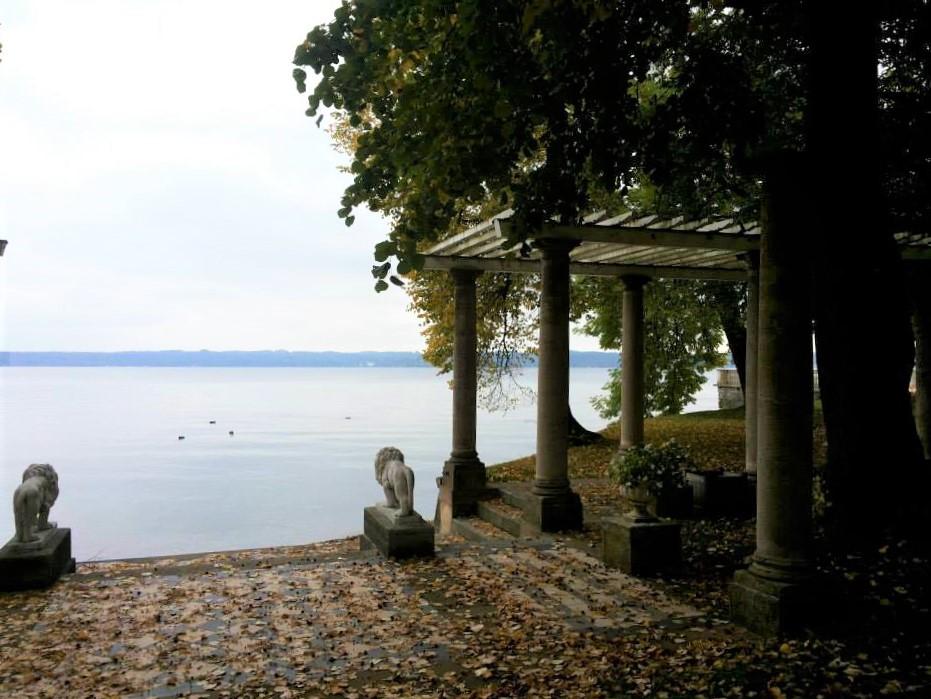 starnberger see tutzing starnberg lake munich bavaria