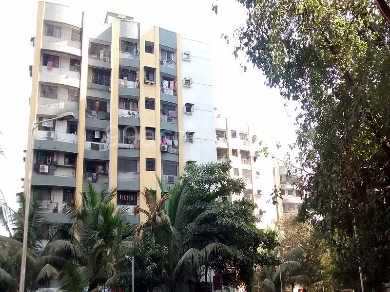 mulund west mumbai residential locality