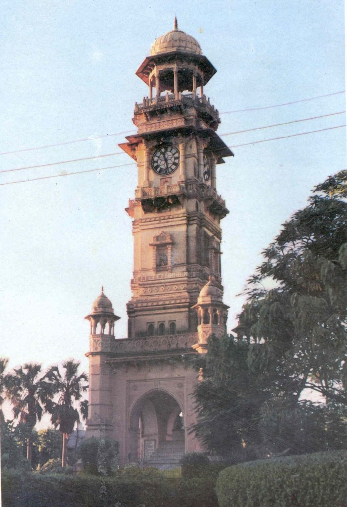 jatpura village bulandshahr clock tower uttar pradesh