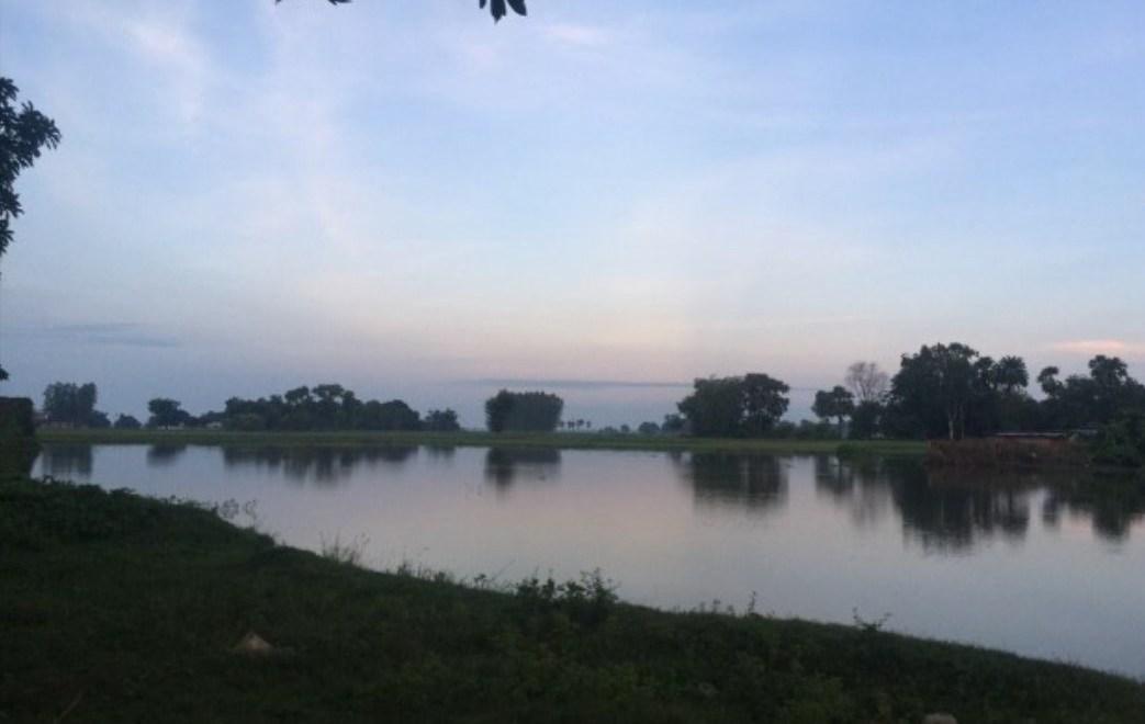 belpar village saryu river sarayu ghaghra gorakhpur uttar pradesh