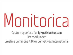 Monitorica