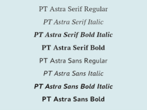 PT Astra