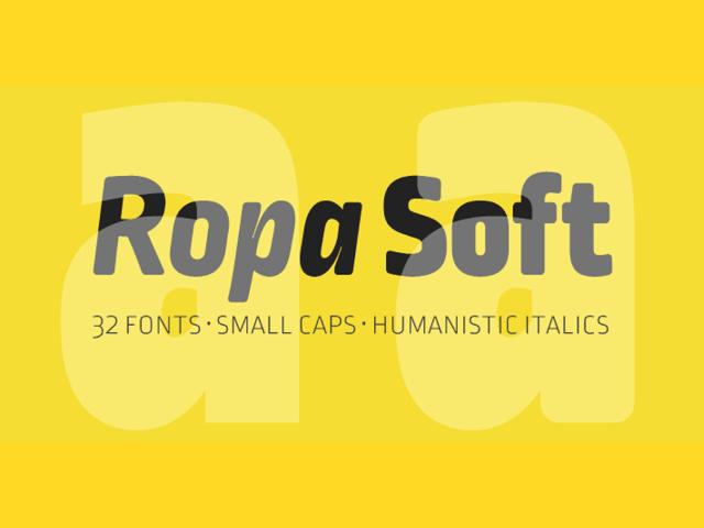 Ropa Soft Pro