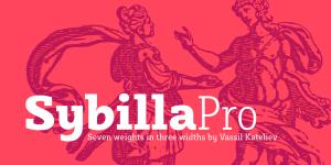 Sybilla Pro