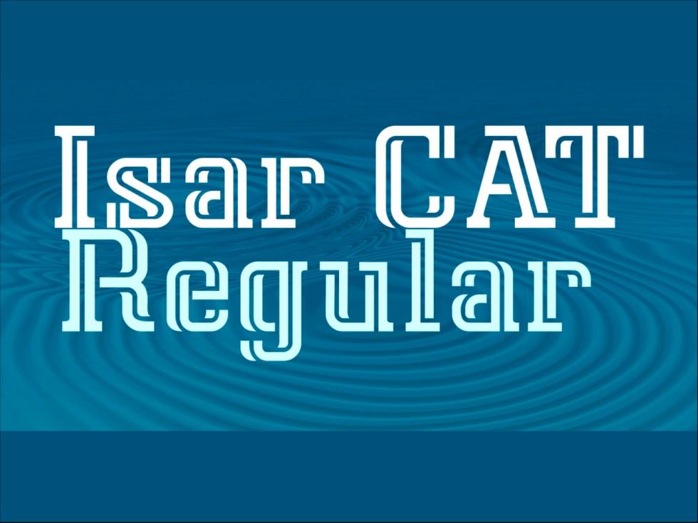 Isar CAT