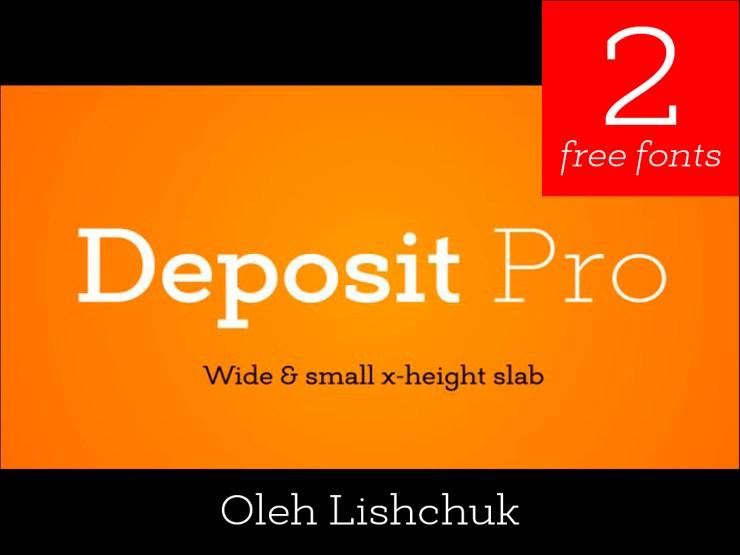 Deposit Pro