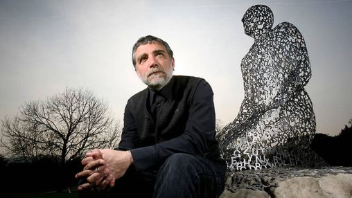 Public Installation Art | Jaume Plensa