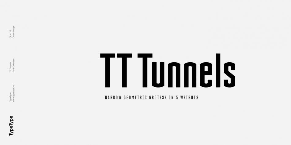 TT Tunnels