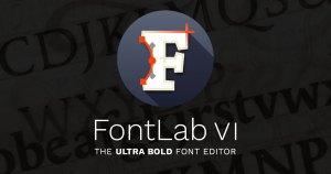 FontLab VI