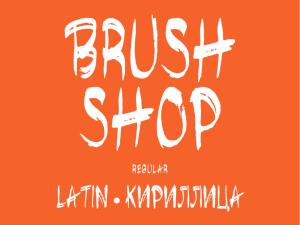 Brushshop