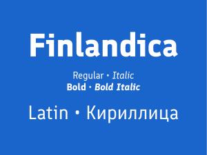 Finlandica