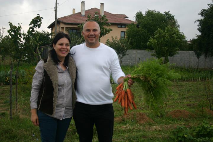 Био ферма Софина
