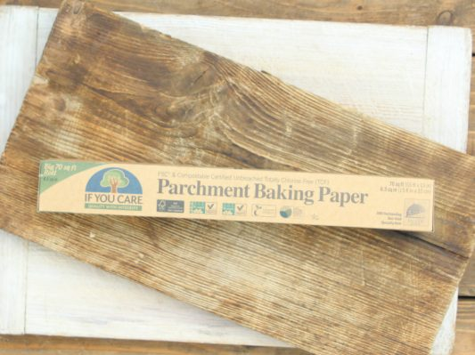 parchment baking paper greaseproof