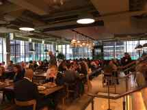 Downtown Toronto Restaurants Dine 2019