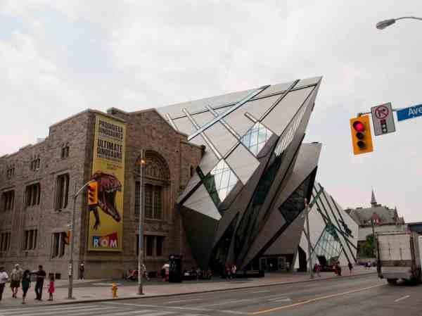 Amazing Toronto Tourist Attractions Aren T