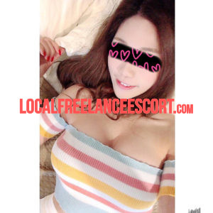 Local Freelance Escort - Angel - Local Chinese - PJ