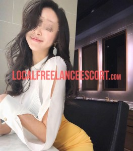 PJ Local Freelance Girl - Iris - Local Chinese Escort