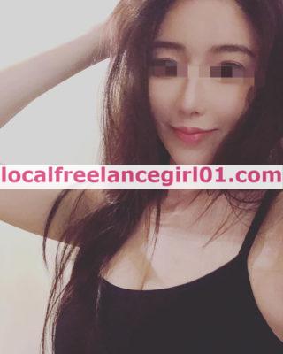 Local Freelance Girl - Elsa - Chinese