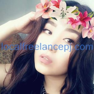 Local Freelance Escort - Elena - Asia - Pj