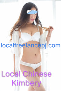Kl Escort Girl - Kimbery - Chinese