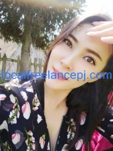 Kl Escort China Luo Qi