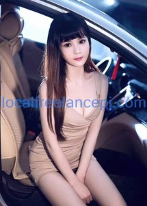 KL Escort Girl Hong Er from China